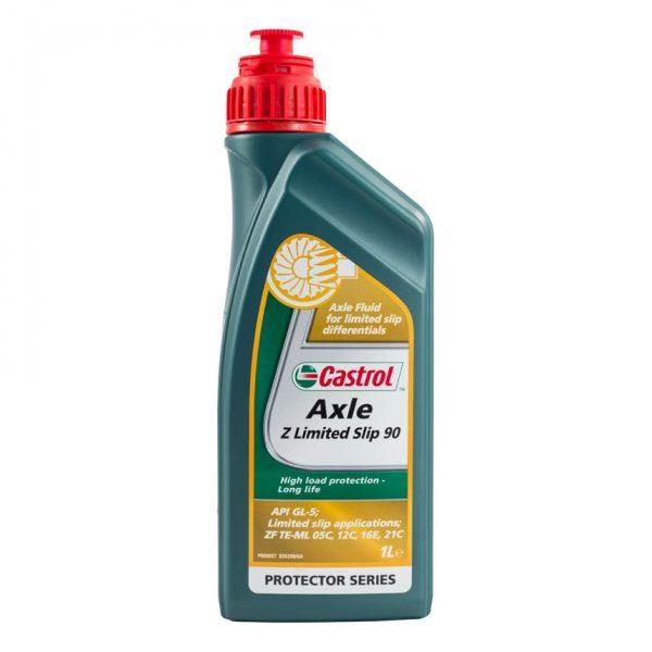 AXLE Z_Limited_Slip_90