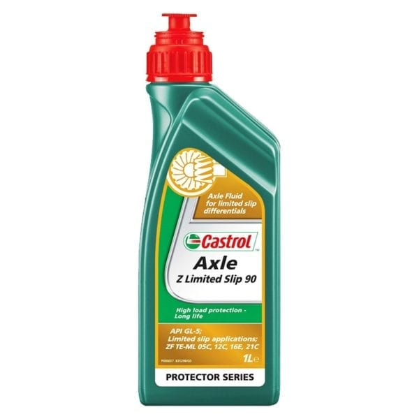 Castrol Axle Limited Slip 90