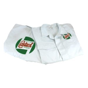 Castrol Classic Heavy Duty Overall