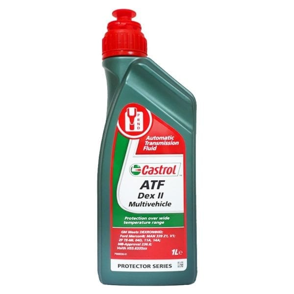 Castrol Classic ATF Dex ii Multivehicle