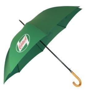 Castrol Classic Walking Umbrella