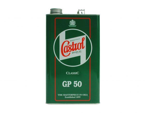 Classic-GP50