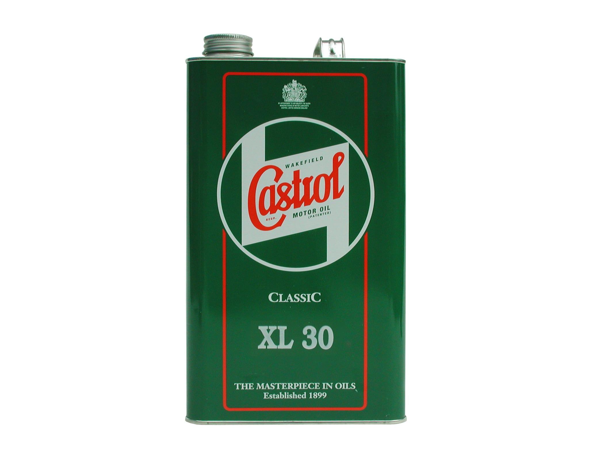 Classic-XL30