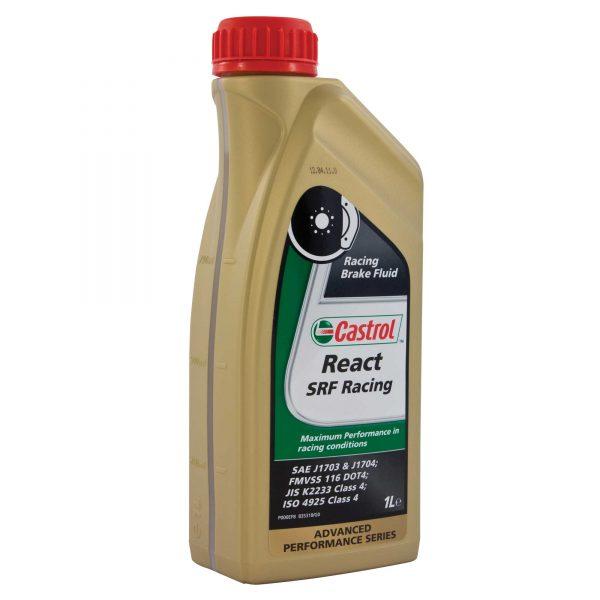 react srf racing brake fluid