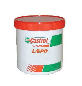 semi fluid gear oil grease spheerol l epo