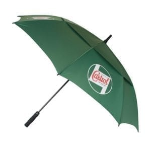 Castrol Classic Golf Umbrella