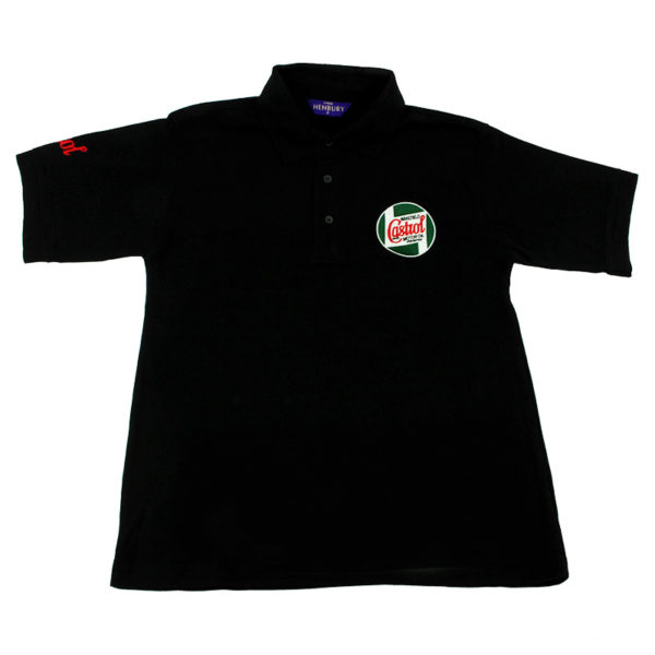 Castrol-Classic-Polo-Shirt-Black