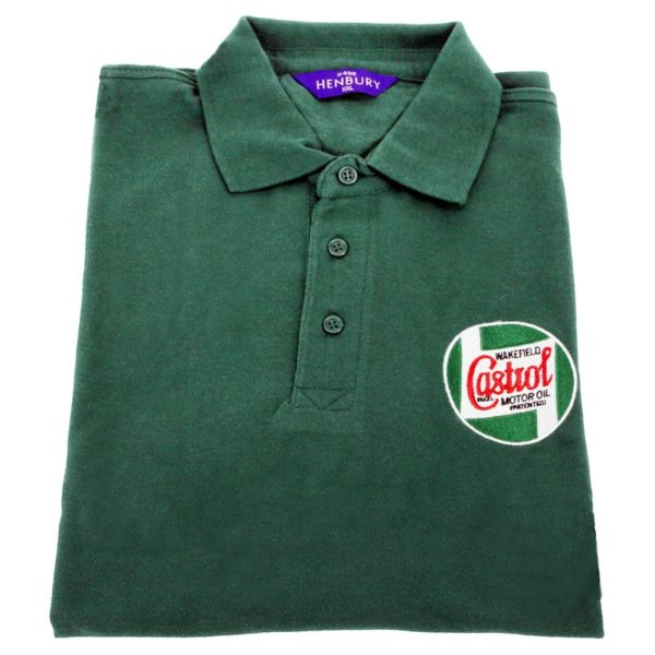Castrol-Classic-Polo-Shirt-Green