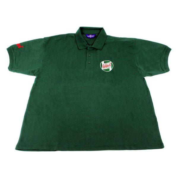 Castrol-Classic-Polo-Shirt-Green-Flat