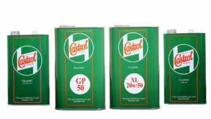 Castrol Classic Engine Oils