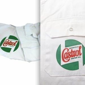 Castrol Classic Overalls